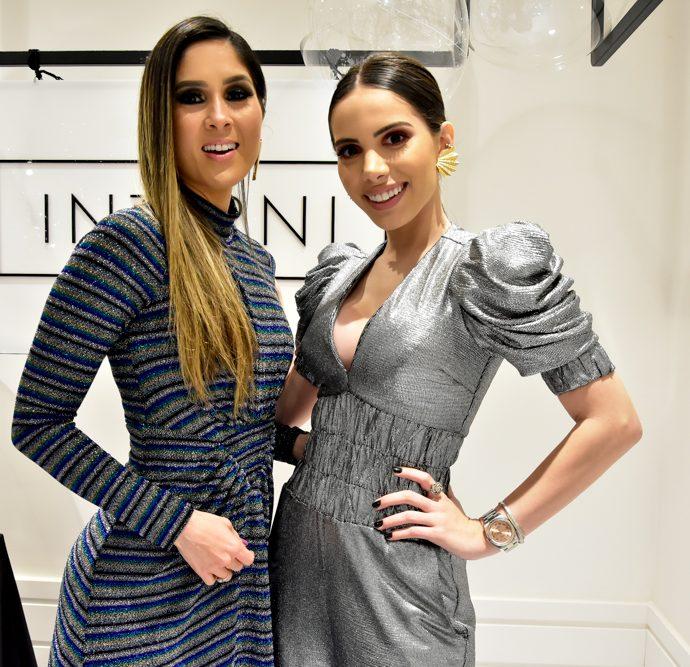 Manoela Castro E Nicole Vasconcelos
