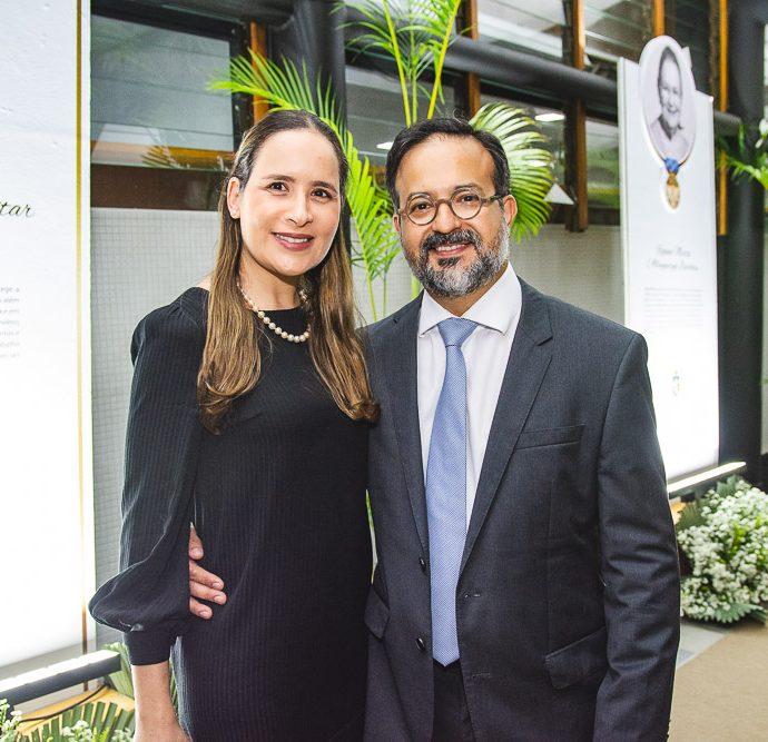 Manoela E Marcio Crisostomo