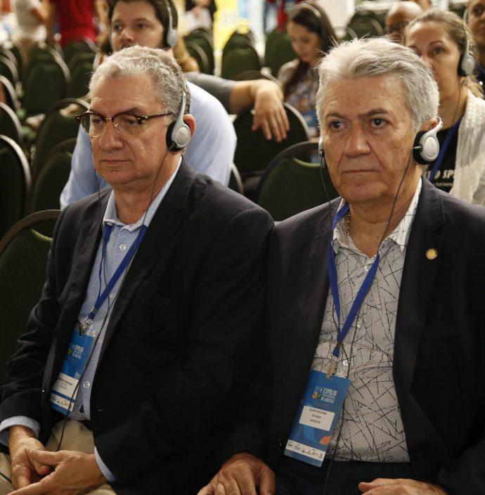 Marcelo Maranhao E Clovis Nogueira