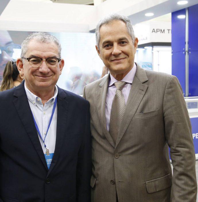 Marcelo Maranhao E Paulo Afonso