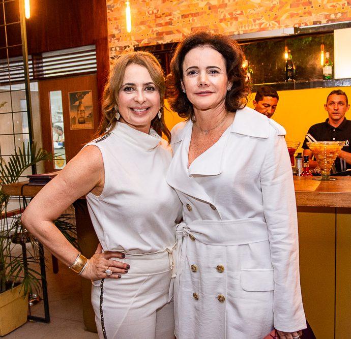 Marcia Andrea E Cristiane Araujo