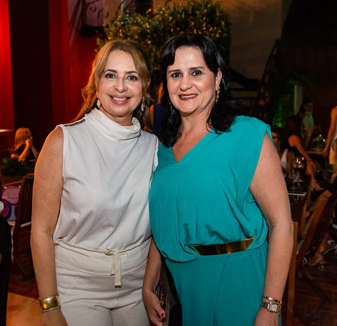 Marcia Andrea E Juliana Barroso