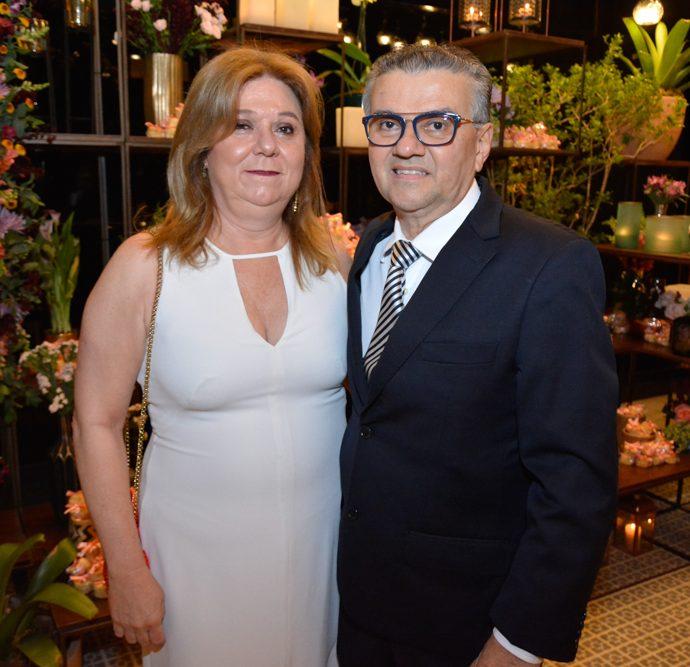 Marcia E Fernando Fernandes