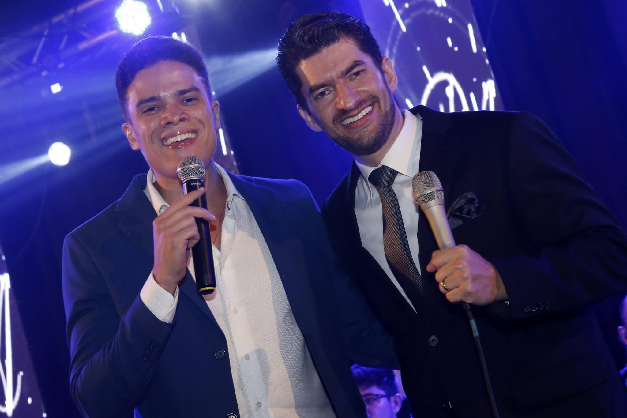 Virada de ano em Fortaleza terá Especial transmitido por TVs públicas. Confira as atrações