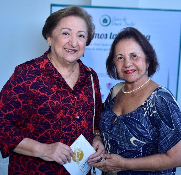 Maria Angelica, Elba Braga Ramalho