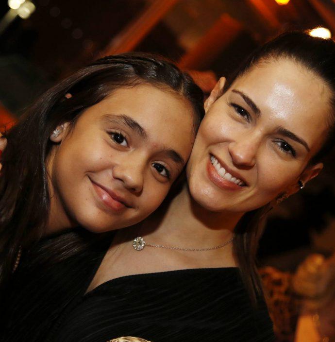 Maria Bacelar E Marilia Machado
