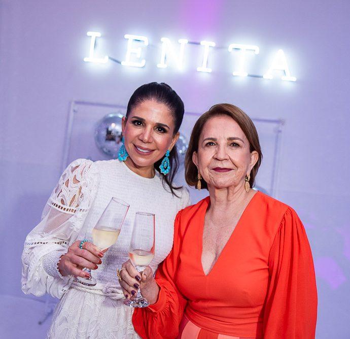 Maria Lucia E Lenita Negrao