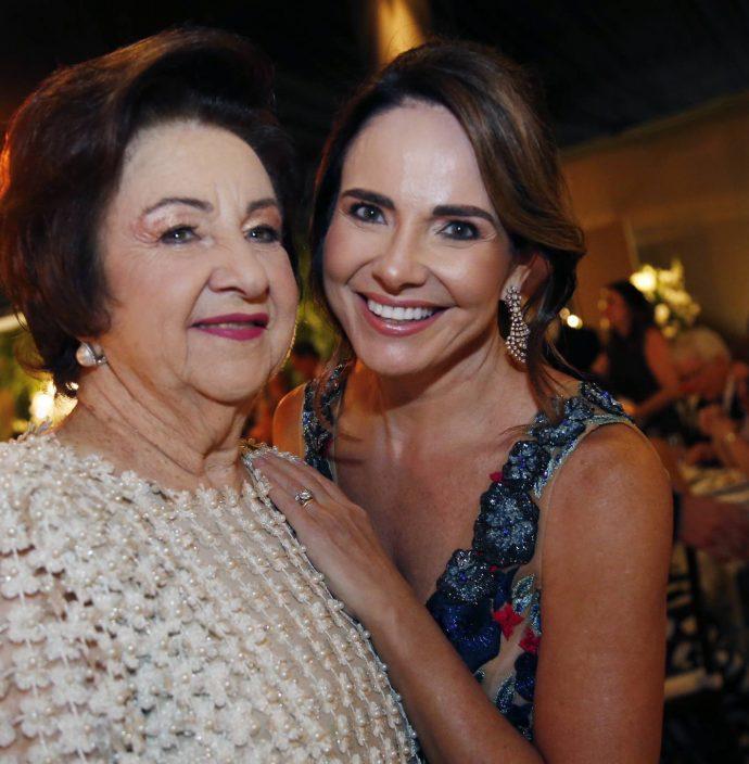 Maria Luiz E Beatrice Ary