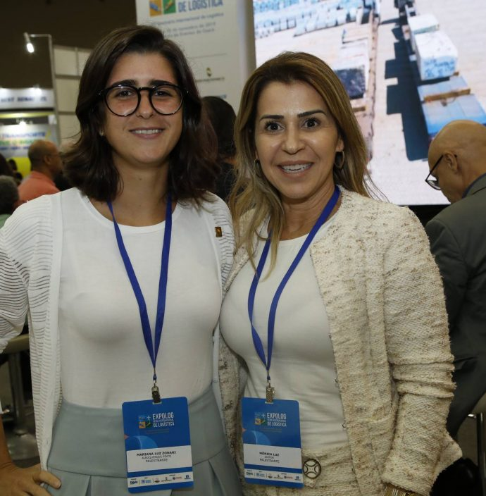 Mariana E Monica Luz