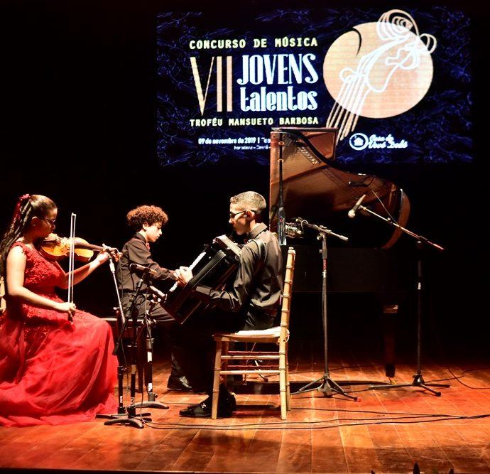 Mariana Fernandes, Yamandú Leno Capalbo, Djalma Lima