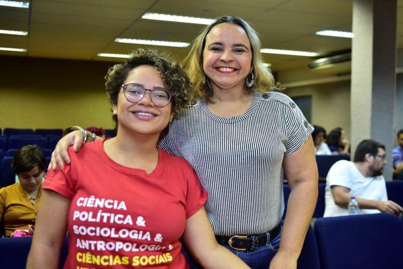 Políticas públicas - Élcio Batista apresenta a Nova Estratégia de Segurança Pública do Ceará na UFC