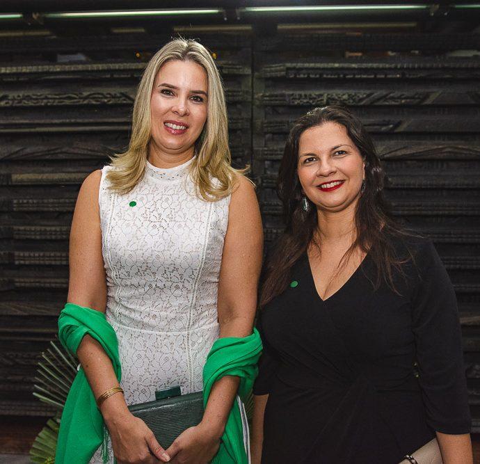 Mariana Lobo E Elizabeth Chagas