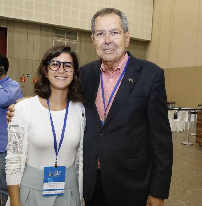 Mariana Luz E Ricardo Parente