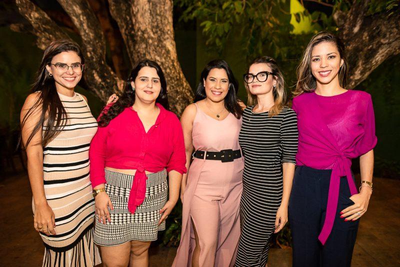 Churrasco Político - Pipo Restaurante serve de cenário para confraternização do Coletivo Juventude Cearense