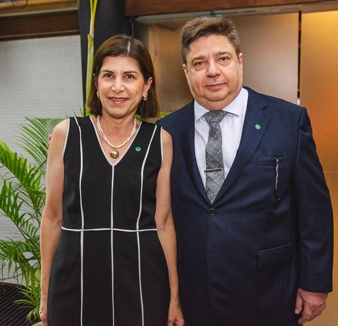 Marieta E Raul Araujo