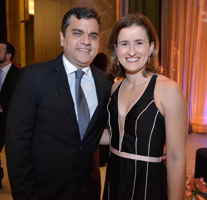 Mateus E Fernanda Araujo