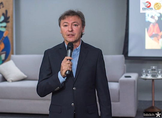 Sistema S apresenta suas ações para senadores e deputados