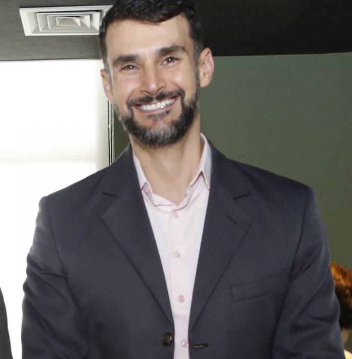 Mauricio Filizola E Dimas Barreira