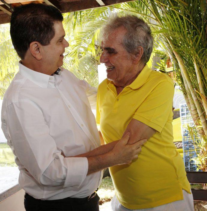 Mauro Benevides E Lucio Brasileiro 1