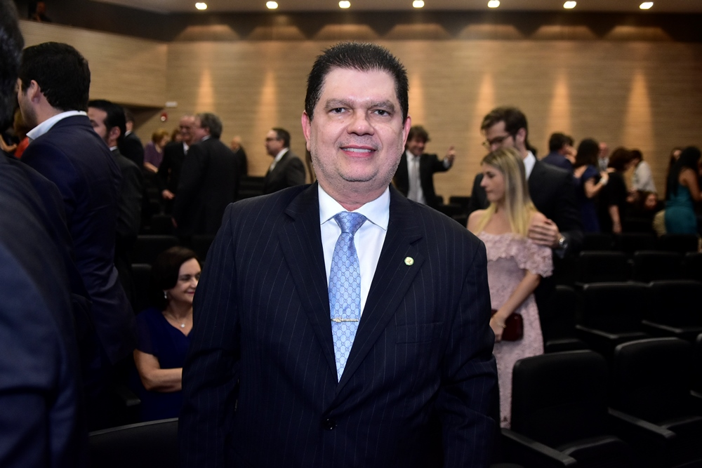 Mauro Filho participa da 13ª edição do TCE Debate. Quando?