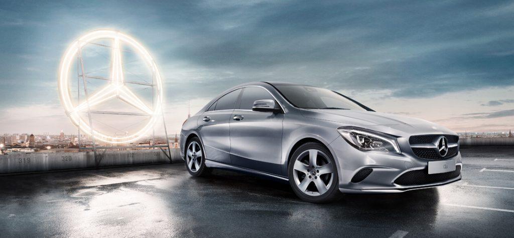 Mercedes Capa