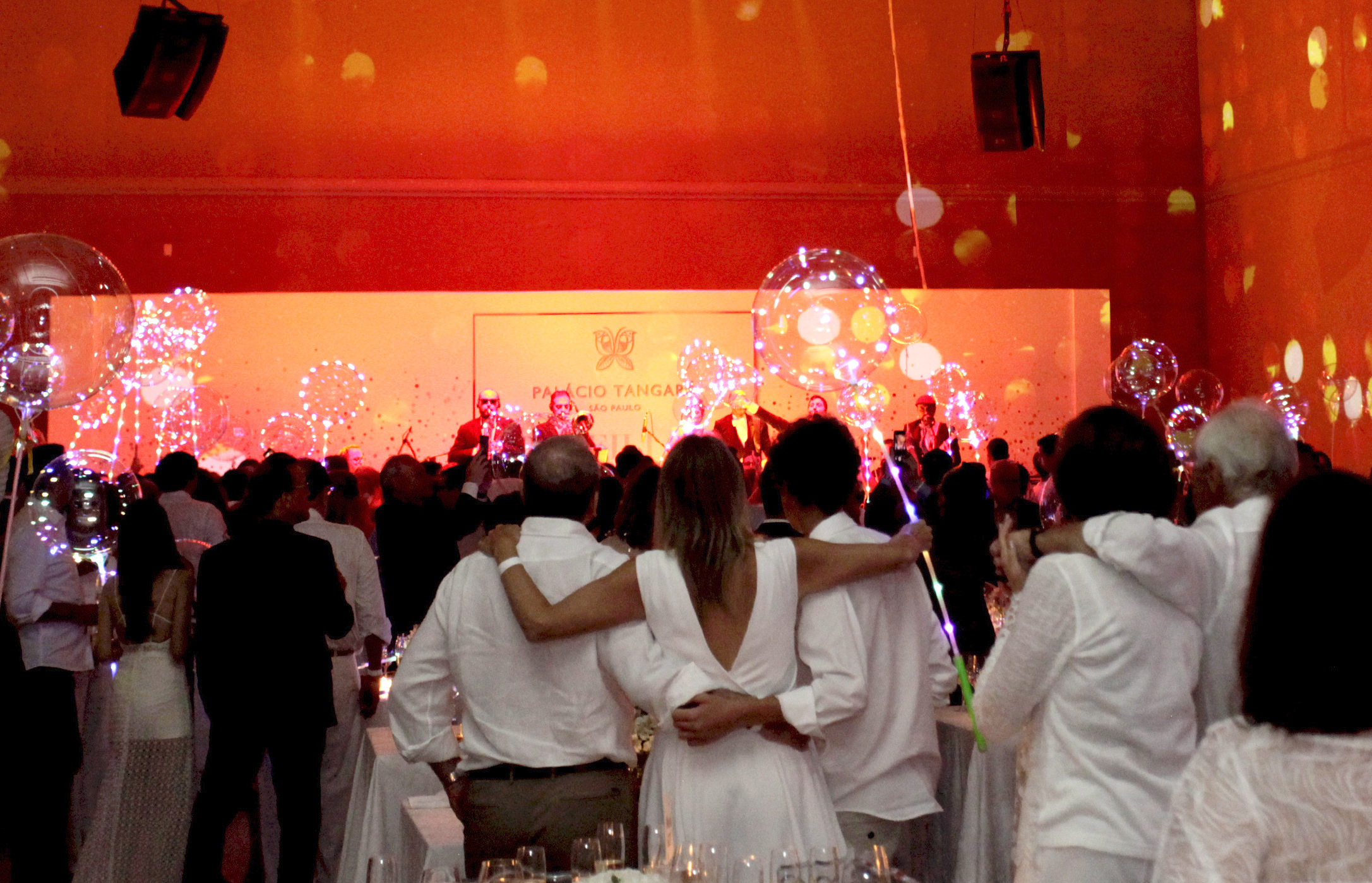 Confira a programação especial de fim de ano do Palácio Tangará
