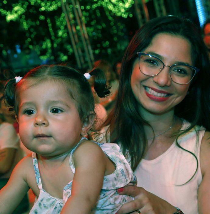 Mila E Jamila Araujo