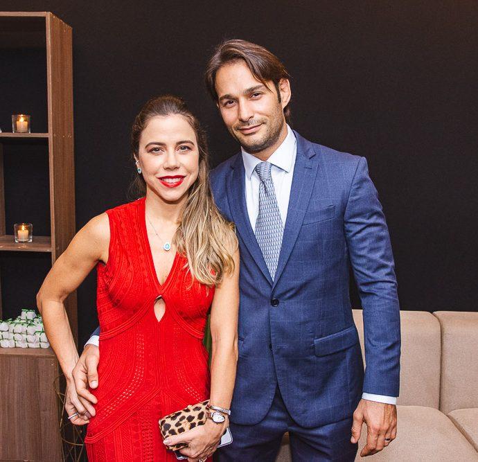 Mirella E Claudio Rocha