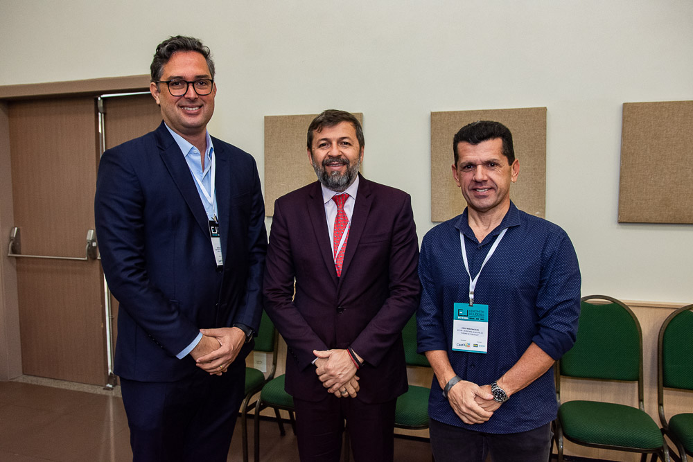 Turismo & Investimentos - Encontro de Líderes movimenta o Centro de Eventos do Ceará