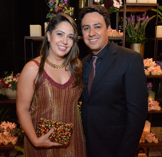 Nadia E Andre Fuentes