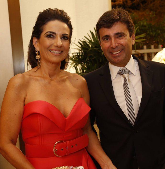 Natalia Pinheiro E Marcos Novaes