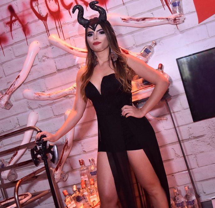 Natasha Farias