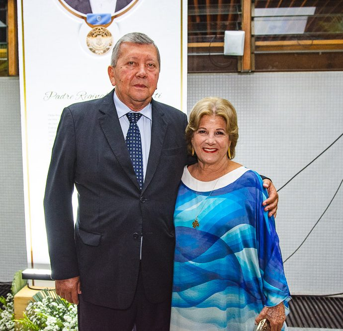 Nelson Montenegro E Ana Lucia Mota