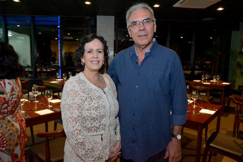 Celebration Time - Neuma Figueirêdo comemora o sucesso da CasaCor Ceará 2019 em jantar no Senac Referense