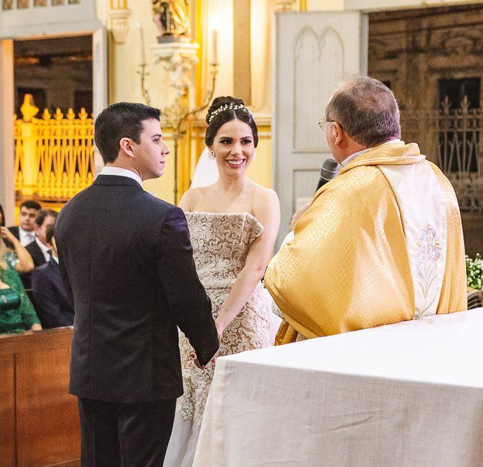 Nicole Vasconcelos E Pedro Paulo Negrao
