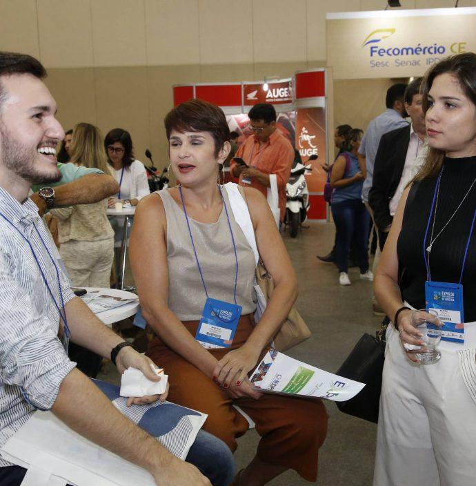 Nonato Lopes, Iara Zilio E Beatriz Pessoa
