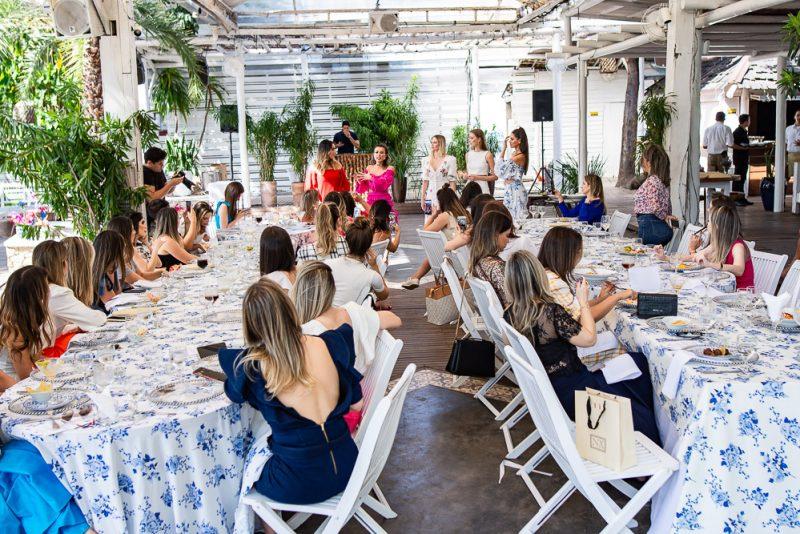 WE LOVE NX - Special lunch no Colosso Fortaleza marca a collab entre Nathália Ximenes e Babi Goulart