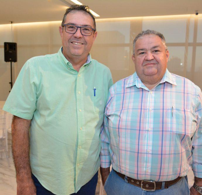 Ociram E Marcos Soares