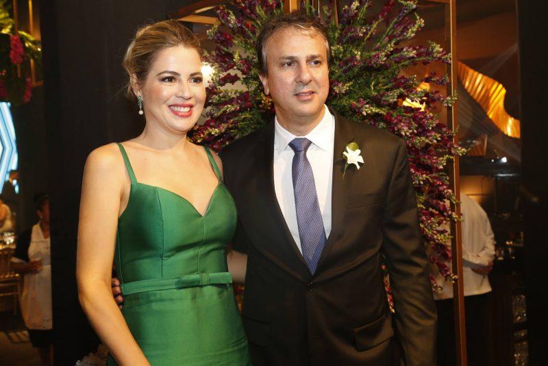 """Special Day - O """"Sim"""" de Nicole Vasconcelos e Pedro Paulo Carapeba"""