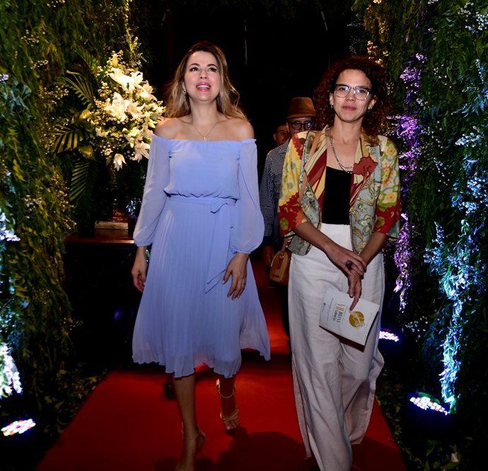 Onélia Leite Santana, Luisa Cela