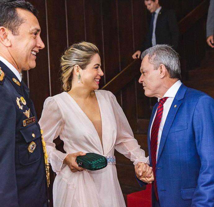 Onelia Santana E Sarto Nogueira