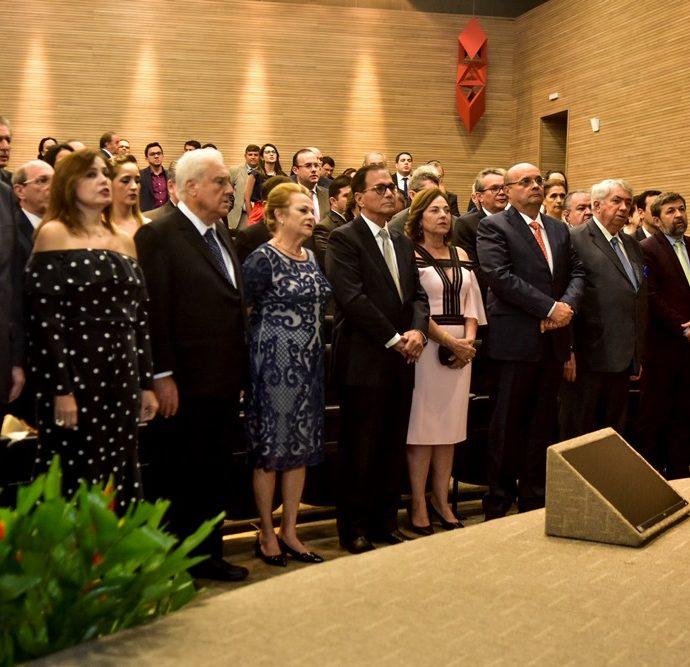 Ordem Do Mérito Industrial Da Cni. Waldyr Diogo Filho