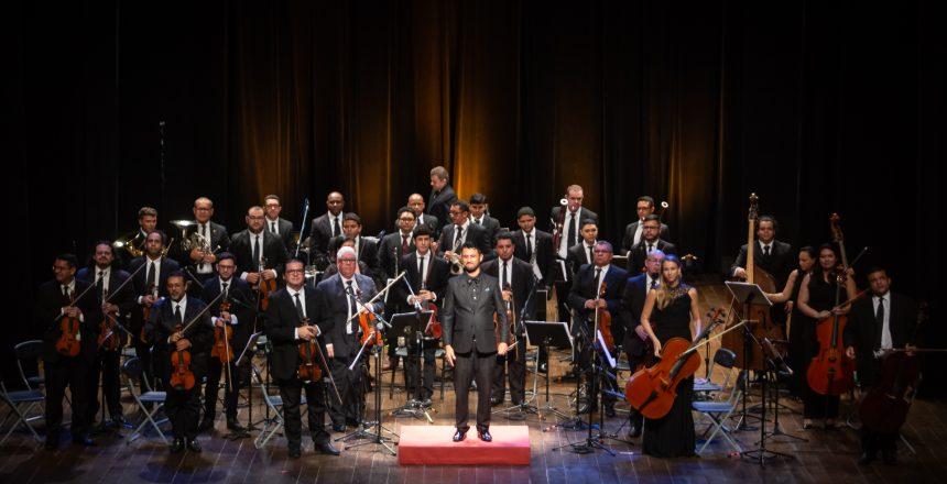 Orquestra Contemporânea Brasileira encerra temporada no Cineteatro São Luiz
