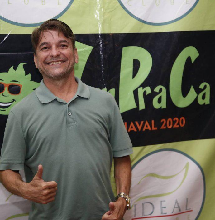 Paulinho Poronga
