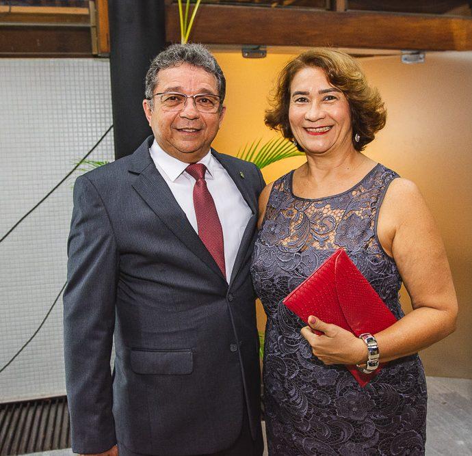 Paulo Cesar E Mirtes Brito