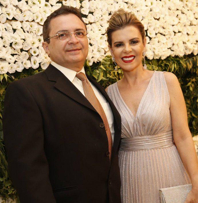 Paulo E Milene Nogueira