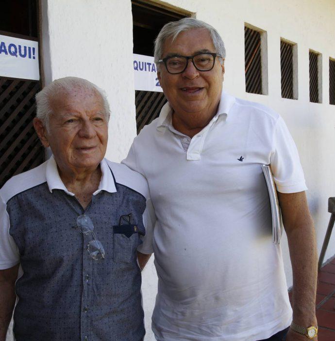 Paulo Roberto Pinto E Roberto Farias