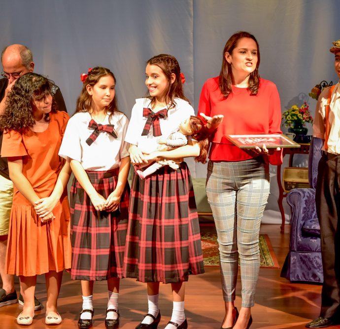 Peca Teatral A Princesinha