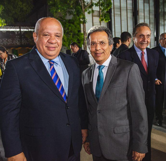 Pedro Alfredo E Eduardo Rolim