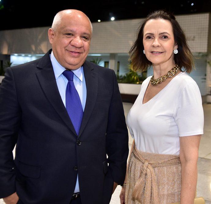 Pedro Alfredo E Mirian Pereira